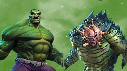 Immortal Hulk and Immortal Abomination Gameplay Demo