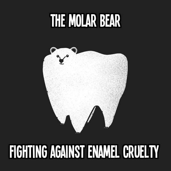 Proper tooth enamel care