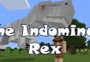 The Indominus Rex Addon – MCPE 0.17.0
