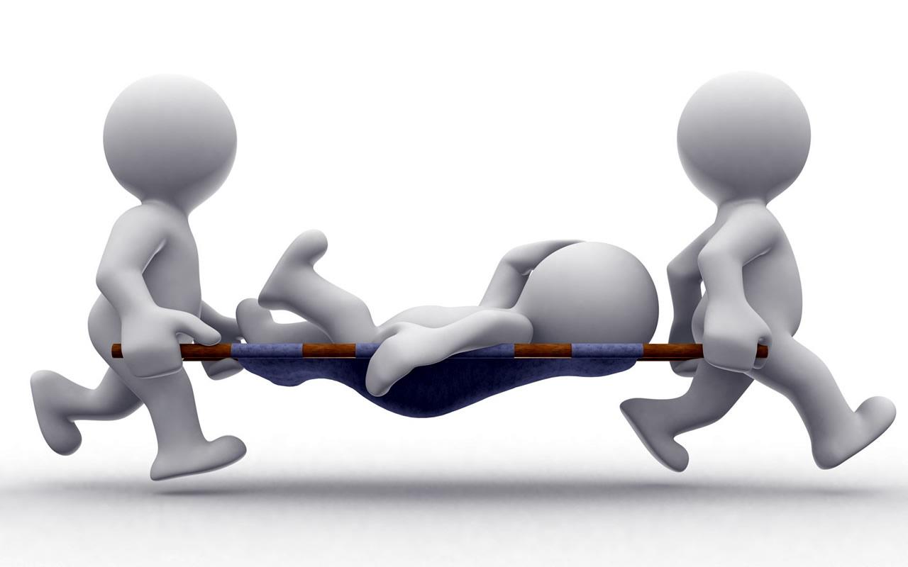 First Aid Mcpherson Training