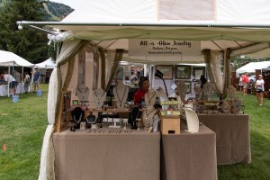 MC presents art and antique show