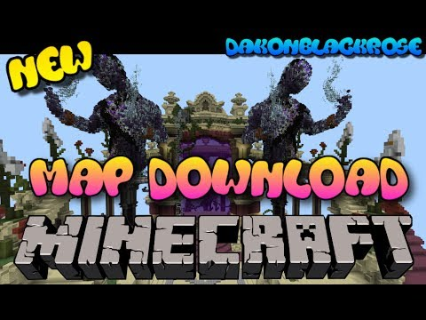 Minecraft PS3PS4 SERVER LOBBYHUB MAP WDOWNLOAD