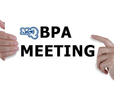 BPA Meeting February 1st 2017