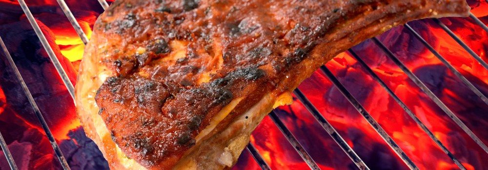 2016 Rib Cook Off August 21 to September 5th – We need your help!