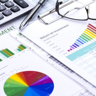 Return of Investment analysis