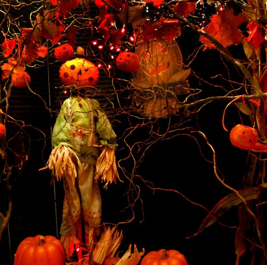 This image has an empty alt attribute; its file name is scarecrow.jpg