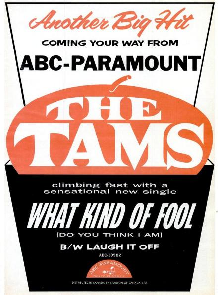 Image result for the tams