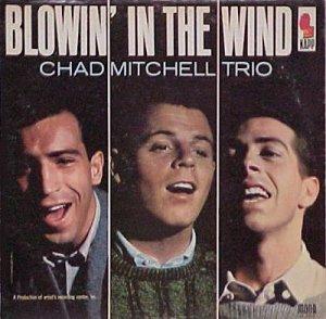 Chad Mitchell Trio