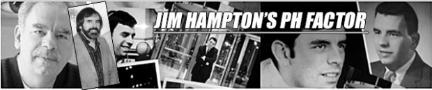 Jimmy Hampton's Radio Recall Banner (MCRFB BW Bottom)