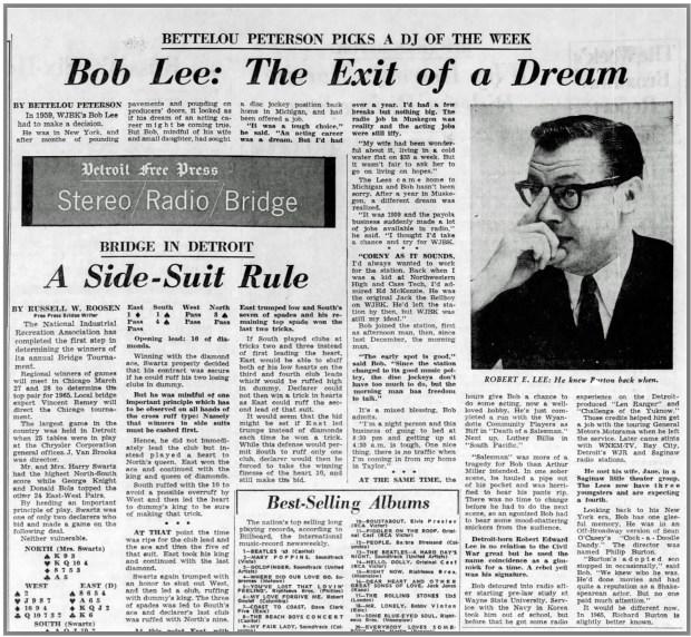 detroit_free_press_sun__feb_21__1965_wjbk_robert_e_lee_mcrfb