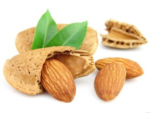 26 - Almonds