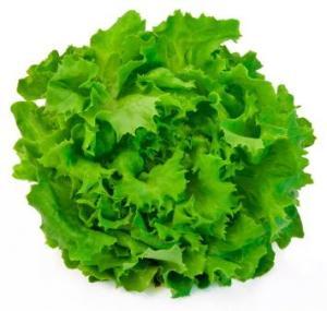 4 - Green salad