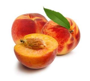 19 - Peaches