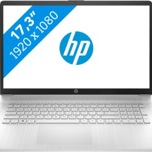 HP Pavilion 17,3″ – Intel Core i5-8GB-512GB SSD