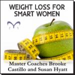 Weight Loss for Smart Women MP3 Set