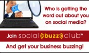 get your business buzzing