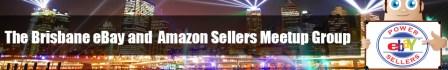 Brisbane eBay and Amazon Seller Meetup Group