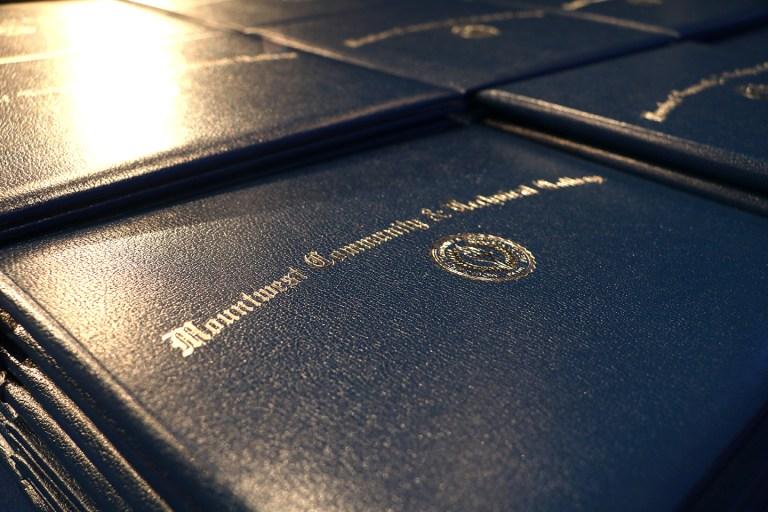 Mountwest Diploma