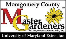 Montgomery County Master Gardeners logo