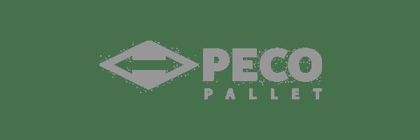 PECO Pallet Customer Logo