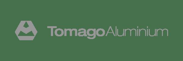 Tomago Aluminium Customer Logo