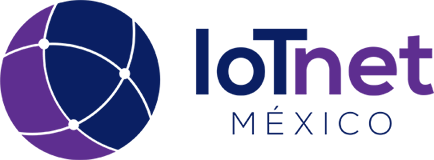 IoTNet Mexico Logo Large
