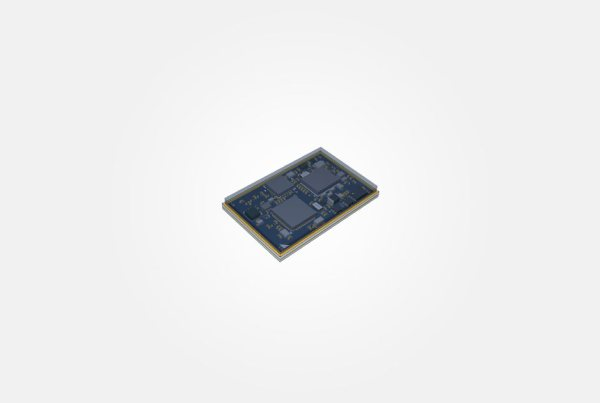 IoT Module mcMod320 Product