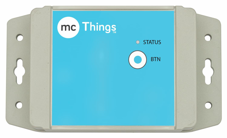 mcGate2600 LTE-M IoT Gateway