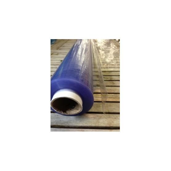 nappe plastique transparent au metre