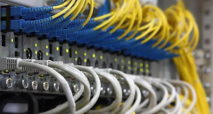 cablage informatique et fibre optique à marseille