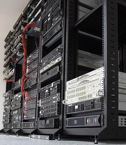 installation pc rackable aix-en-provence