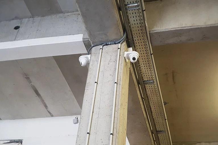 installation de cameras sur ip marseille