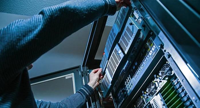 Maintenance et réparation de réseaux aubagne