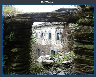 casa  San Esteban de los Buitres