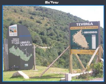 cartel puerto san lorenzo