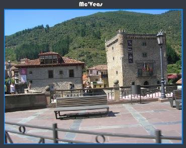 Plaza Potes