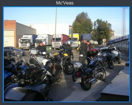motos listas para la ruta