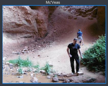 pin Mc'Veas en Cueva de la Encantada
