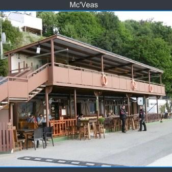 bar en Castropol