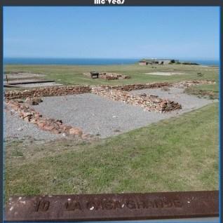 parque arqueologico campa torres