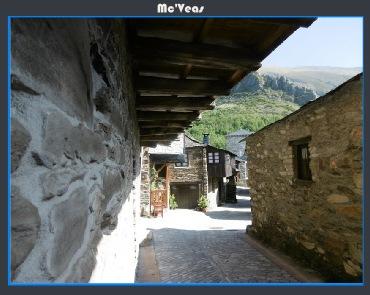 calle de Peñalba de Santiago