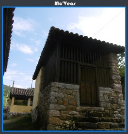 Construccion tipica en Pedroveya