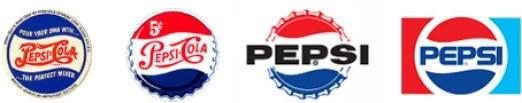 Pepsis 1987 logo