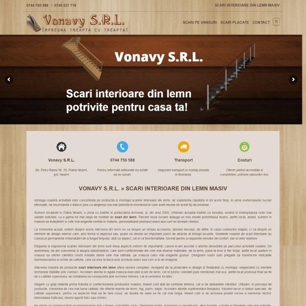 Voanvy S.R.L.