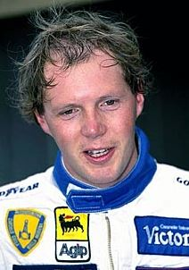Image result for eric van de poele 1991