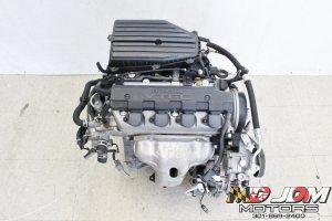 01 02 03 04 05 HONDA CIVIC D17A D17A2 17L VTEC ENGINE