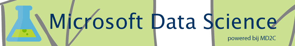 Meetup Microsoft Data Science