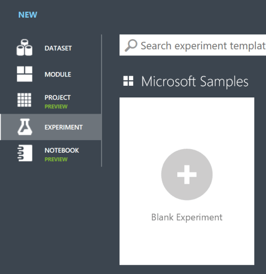 Azure-ML-Create-Experiment