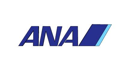 All Nippon Airways logo