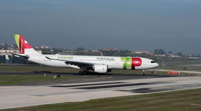 A330neo TAP Air Portugal